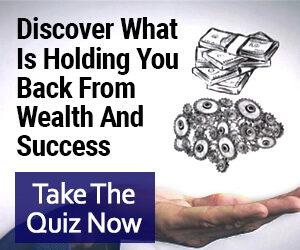 Wealth and success quiz